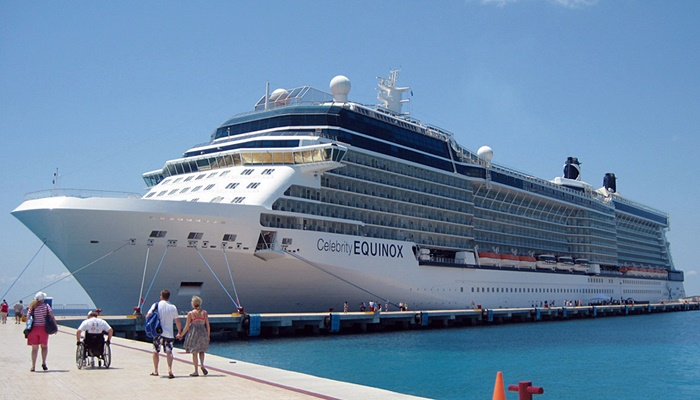 Celebrity Equinox Itineraries and Sailings on iCruise.com