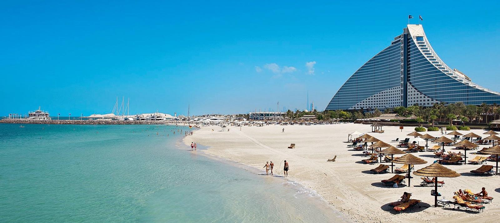 Scopri il meglio di Dubai con MSC