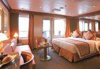 Suite con balcone sul mare