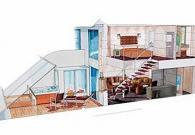 Suite con Balcone sul Mare Duplex