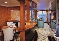 Suite con balcone
