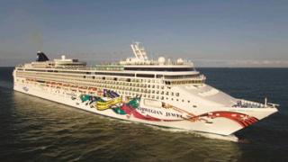 Nave: Norwegian Jewel