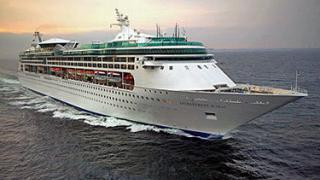 Nave: Legend of the Seas