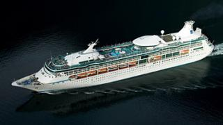 Nave: Vision of the Seas