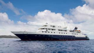 Nave: Celebrity Xpedition