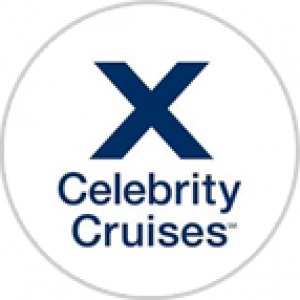 Embroidered CELEBRITY X CRUISES Cruise Lines - One Pocket ...