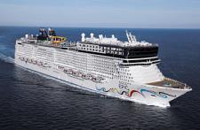 Nave: Norwegian Epic