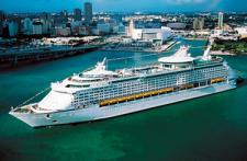 Nave: Adventure of the Seas
