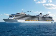 Nave: Anthem of the Seas