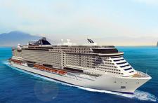 Nave: MSC Seaview